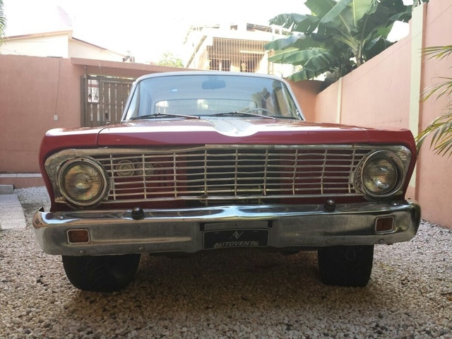 Picture of 1965 Ford Falcon