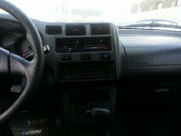 Picture of 2000 Toyota RAV4 Base, interior