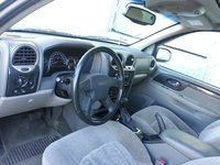 Picture of 2003 GMC Envoy 4 Dr SLE SUV, interior