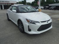 Picture of 2015 Scion tC Base