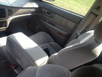 Picture of 1999 Buick Century Custom, interior