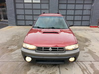 Picture of 1997 Subaru Legacy 4 Dr Outback AWD Wagon, exterior