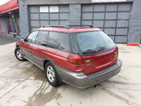 Picture of 1997 Subaru Legacy 4 Dr Outback AWD Wagon, exterior, gallery_worthy