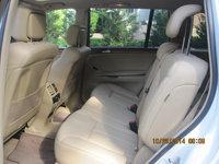 Picture of 2008 Mercedes-Benz GL-Class GL320 CDI, interior
