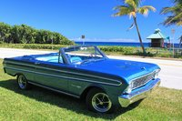 1964 Ford Falcon Overview