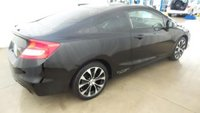 Picture of 2013 Honda Civic Coupe Si