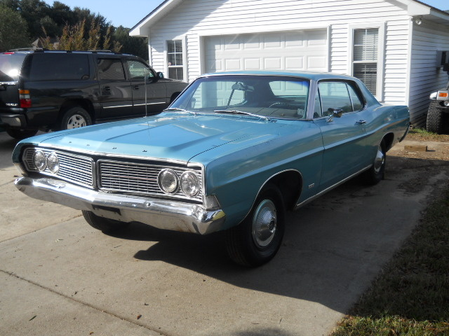 used ford galaxie for sale cargurus. Cars Review. Best American Auto & Cars Review
