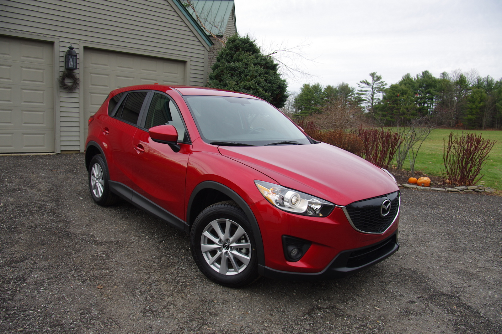 2018 mazda cx-5 lease deals