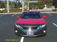 Picture of 2014 Honda Accord Coupe EX-L