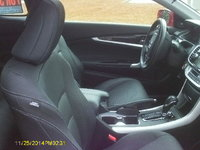 Picture of 2014 Honda Accord Coupe EX-L, interior