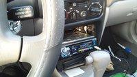 Picture of 2000 Chevrolet Prizm 4 Dr STD Sedan, interior