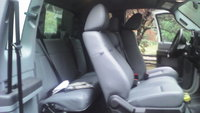 Picture of 2012 Ford F-350 Super Duty XLT SuperCab LB DRW 4WD, interior