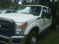 Picture of 2012 Ford F-350 Super Duty XLT SuperCab LB DRW 4WD, exterior