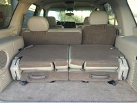 Picture of 2002 Cadillac Escalade 4 Dr STD AWD SUV, interior
