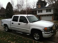 Picture of 2004 GMC Sierra 1500 4 Dr SLE 4WD Crew Cab SB