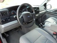 Picture of 2005 Ford Excursion XLT, interior