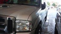 2005 Ford Excursion XLT, clean no dents, exterior