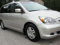 Picture of 2006 Honda Odyssey EX-L, exterior