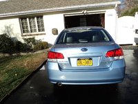 Picture of 2010 Subaru Legacy 2.5GT Limited, exterior, gallery_worthy