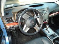 Picture of 2010 Subaru Legacy 2.5GT Limited, interior, gallery_worthy