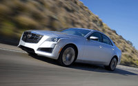 Picture of 2014 Cadillac CTS 2.0L AWD, exterior