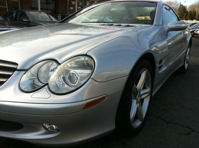 Used mercedes benz sl class for sale baltimore md cargurus for Used mercedes benz for sale in md