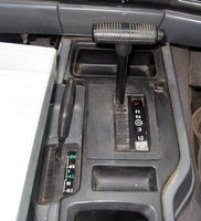 Picture of 1995 Jeep Cherokee 4 Dr Sport 4WD, interior