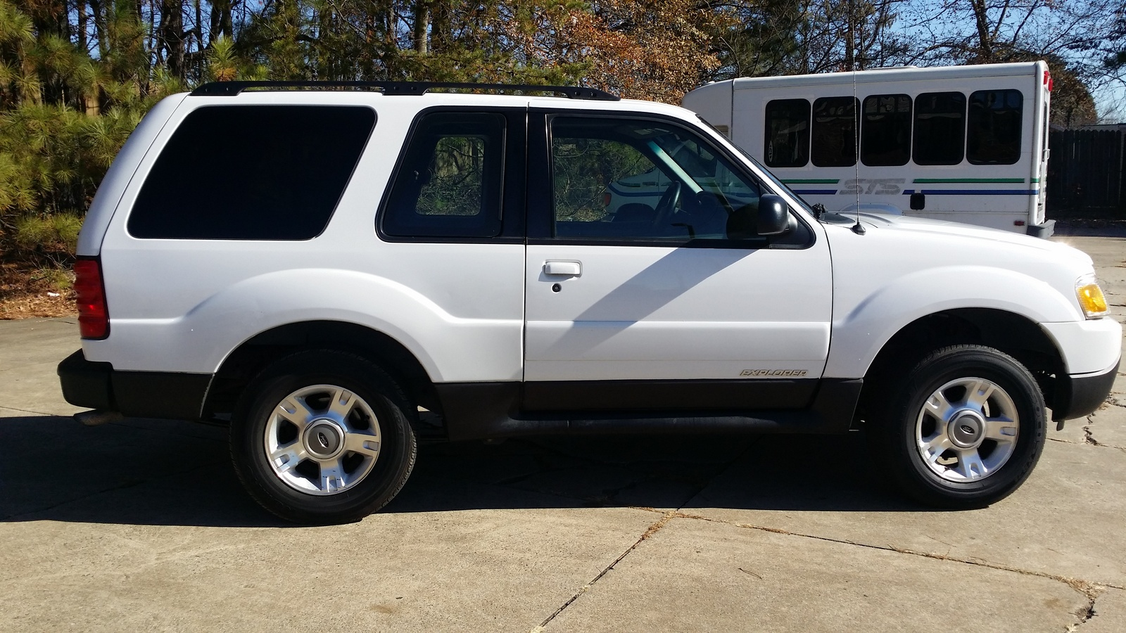 2001 ford explorer sport pic. Cars Review. Best American Auto & Cars Review