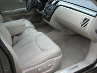 Picture of 2011 Cadillac DTS Luxury, interior