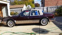 Picture of 1991 Cadillac Seville STS, exterior