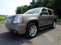 Picture of 2013 GMC Yukon Hybrid 4WD, exterior