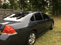 Picture of 2010 Chevrolet Impala LS, exterior