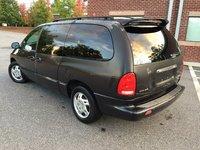 Picture of 2000 Dodge Grand Caravan 4 Dr Sport AWD Passenger Van Extended, exterior