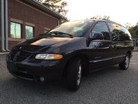 Picture of 2000 Dodge Grand Caravan 4 Dr Sport AWD Passenger Van Extended, exterior, gallery_worthy