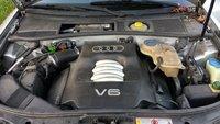 Picture of 1998 Audi A6 4 Dr 2.8 quattro AWD Sedan, engine