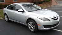 Picture of 2012 Mazda MAZDA6 i Touring, exterior, gallery_worthy