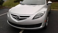 Picture of 2012 Mazda MAZDA6 i Touring, exterior