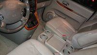 Picture of 2005 Kia Sedona EX, interior