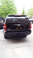 Picture of 2010 Chevrolet Suburban LT 2500, exterior