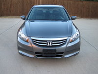 Picture of 2012 Honda Accord SE, exterior