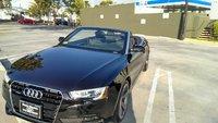 Picture of 2014 Audi A5 2.0T Premium Plus Cabriolet, exterior