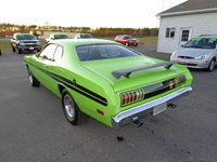 Picture of 1971 Dodge Dart Demon, exterior