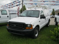 Picture of 1999 Ford F-250 2 Dr Lariat Standard Cab LB, exterior