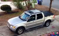 Picture of 2003 Ford Explorer Sport Trac 4 Dr XLT 4WD Crew Cab SB, exterior