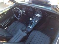 Picture of 1971 Chevrolet Corvette Convertible, interior