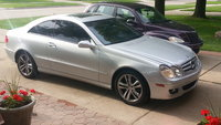 Picture of 2006 Mercedes-Benz CLK-Class CLK350 2dr Coupe