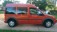 Picture of 2013 Ford Transit Connect Wagon XLT, exterior