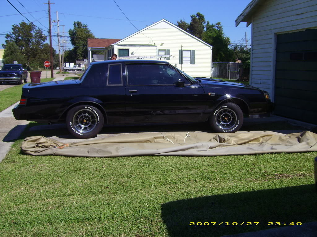 buick grand national questions is there a buick gn mechanic in my. Cars Review. Best American Auto & Cars Review