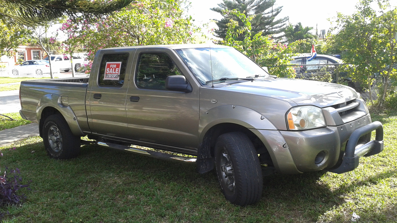 2013 nissan frontier with 2004 Nissan Frontier Pictures C2987 Pi37236150 on Watch besides Nissan Cabstar likewise Watch further Diagnose Timing Chain Fault in addition Toyota Australia Treats The Hilux To A Selection Of Trd Bits And Bobs 116577.