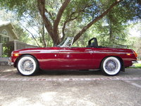 Picture of 1973 MG MGB Roadster, exterior